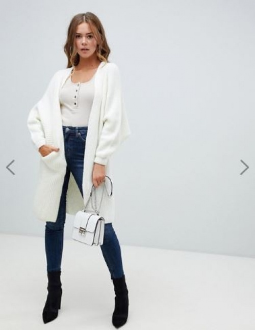 Missguided - Cardigan long oversize