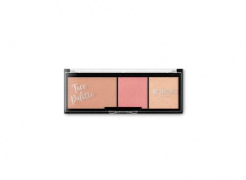 Kiko Cosmetics - Faced Palette