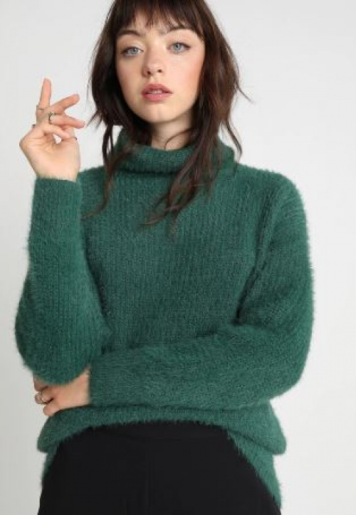 New Look - FLUFFY - Pullover