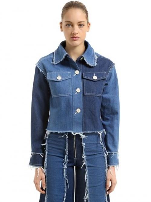 Rejina Pyo - Veste en jean