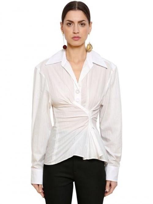 Jacquemus - La chemise Maceio Shirt