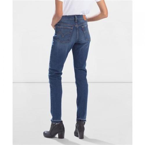 LEVI'S - Jean skinny bleu