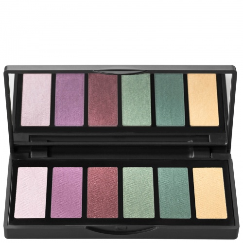 3INA - The Eyeshadow Palette Multicolor