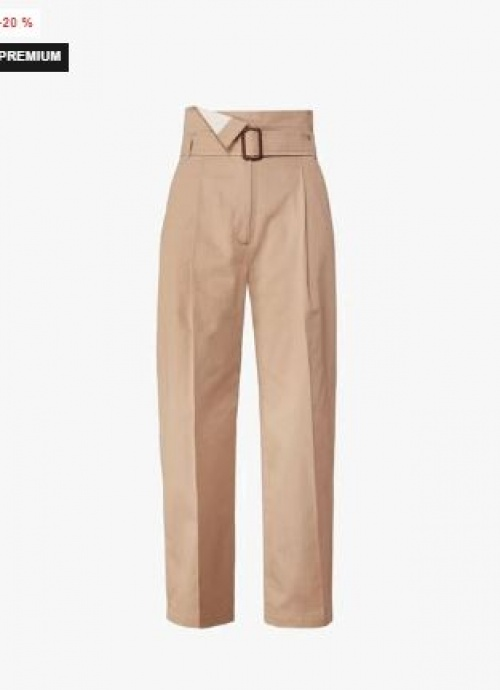 WEEKEND MaxMara - EBRO - Pantalon classique