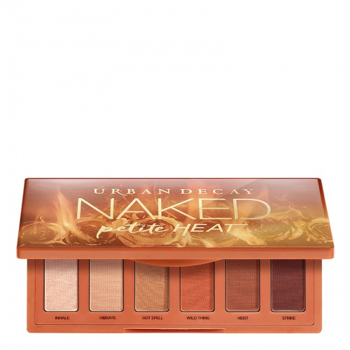 Urban Decay - Naked Petite Heat Palette