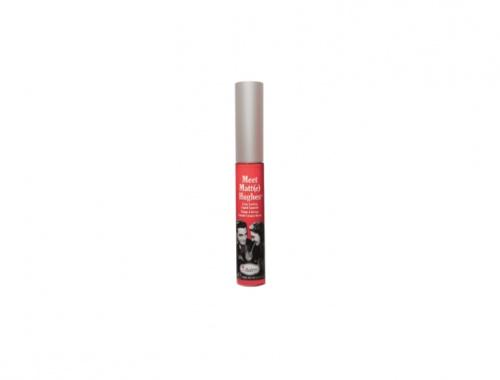 TheBalm - Rouge à Lèvres Liquide Longue Durée