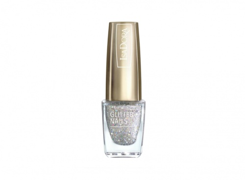 IsaDora - Glitter Nails