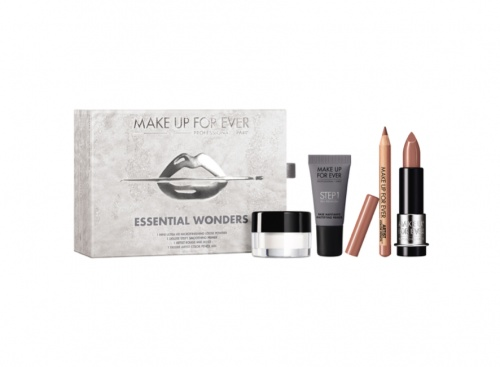 Make-Up For Ever - Essential Wonders