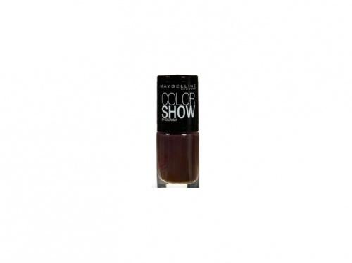 Gemey Maybelline - Vernis à Ongles Color Show Marron