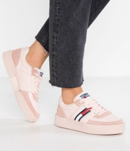 Tommy Jeans - LIGHT - Baskets basses