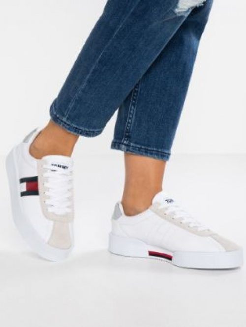 Tommy Jeans - RETRO LIGHT - Baskets basses