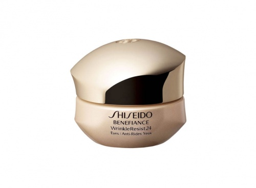 Shiseido - WrinkleResist24