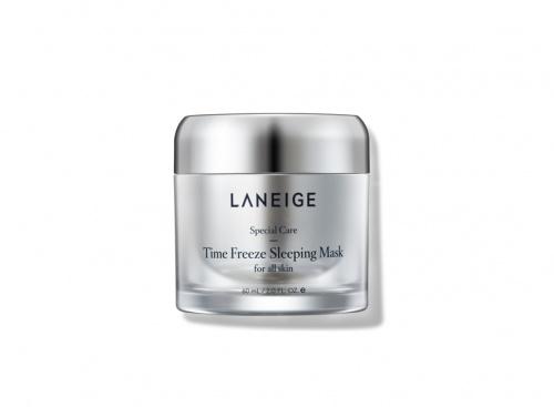 LaNeige - Time Freeze Sleeping Mask