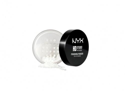 NYX Professional Makeup  - Studio Finishing Powder - Translucent Finish