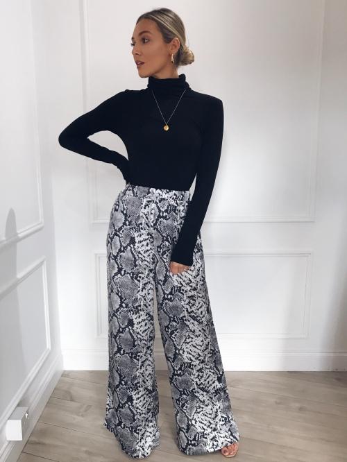 Pretty Lavish - Pantalon