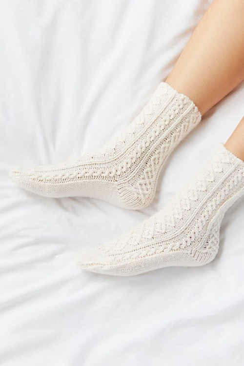 Free people - Chaussettes cosy