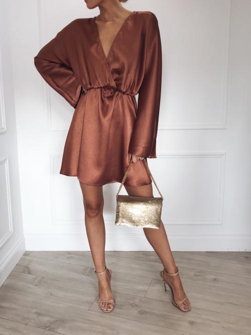 Pretty Lavish - Robe
