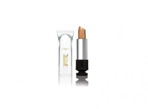 L'Oréal - Rouge à Lèvres Métallique