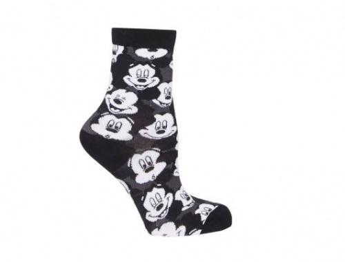 Undiz - Chaussettes noires snowiz