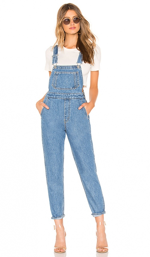 Levi's - Salopette en jean