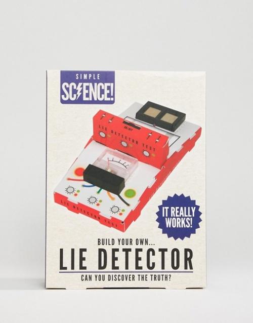 Fizz - Détecteur de mensonges