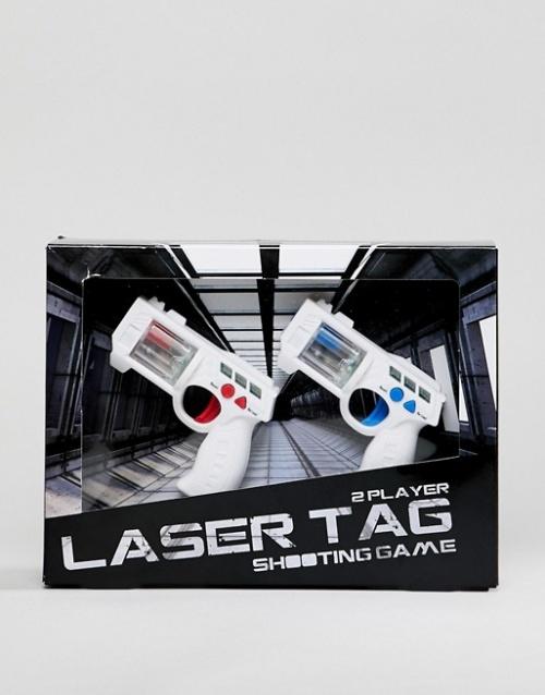 Fizz - Laser game