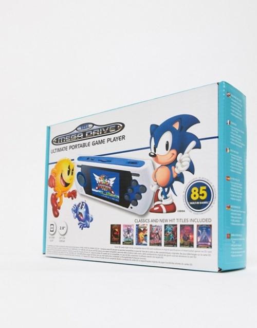 Sega Mega Drive - Console de jeux portable