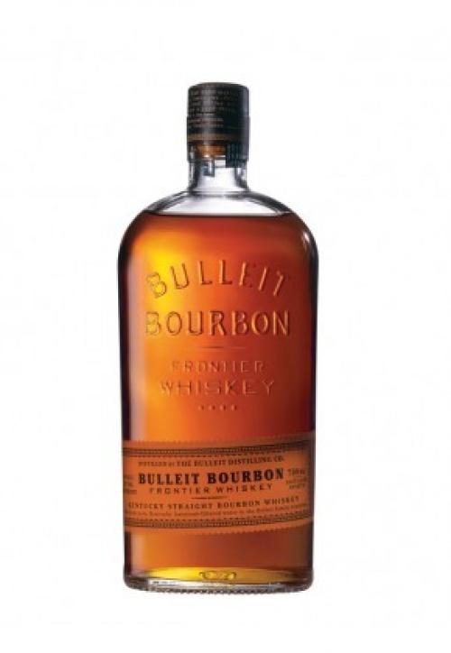 Bulle it - Bourbon