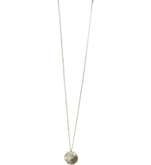Comptoir des Cotonniers - Collier long avec pendentif