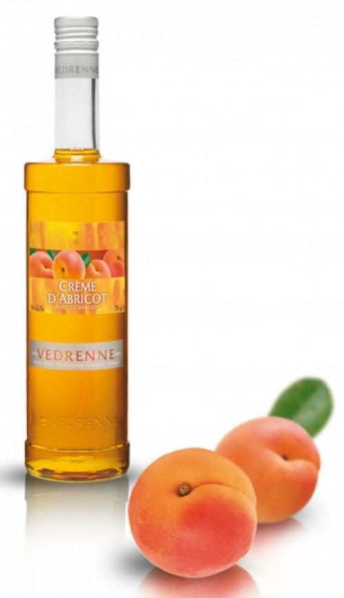 Vedrenne - liqueur d'abricot