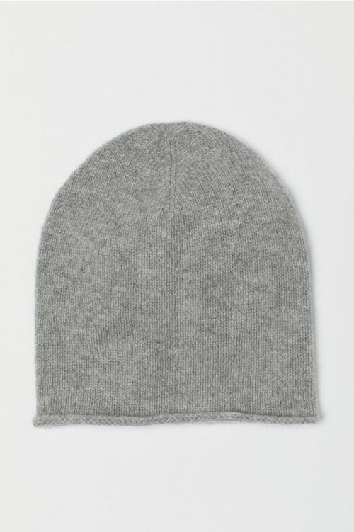 H&M - Bonnet en cachemire