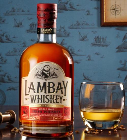 Lambay - Whisky single malt