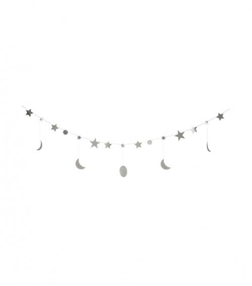 Hema - Guirlande étoiles