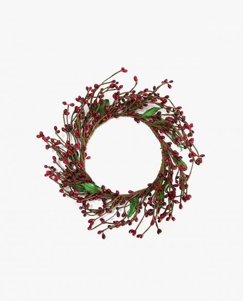 Zara Home - Couronne décorative