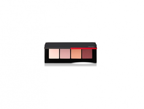 Shiseido - Palette Yeux Essentialist Miyuki Street Nudes