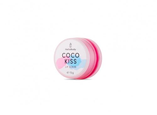 Hello Body - Coco Kiss
