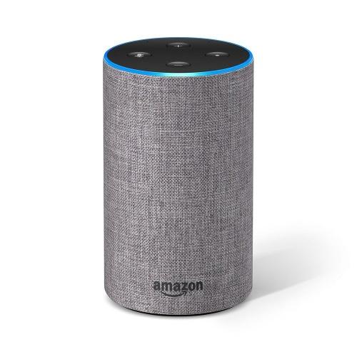 Amazon Echo - Enceinte connectée