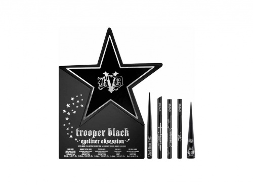 Kat Von D - Tropper Black Eyeliner Obsession