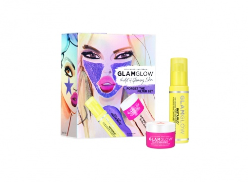 Glamglow - Forget The Filter Set
