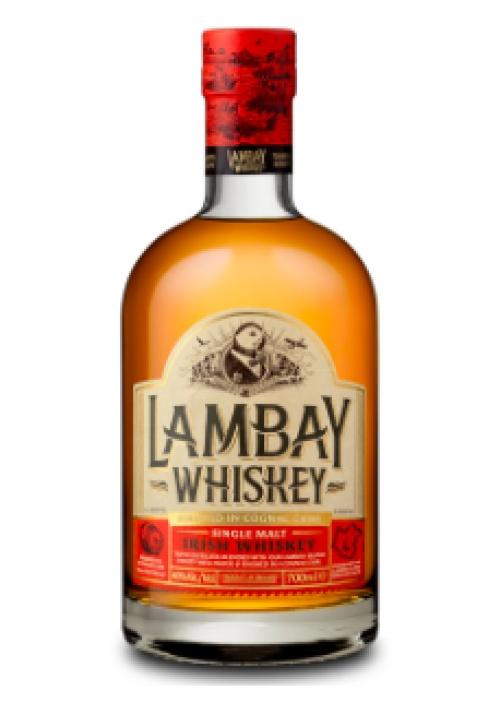 Lambay - Irish Whiskey Single Malt
