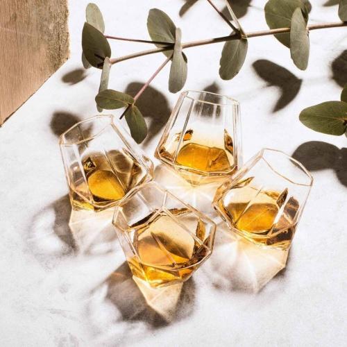 Idéecadeau - Verre à whisky