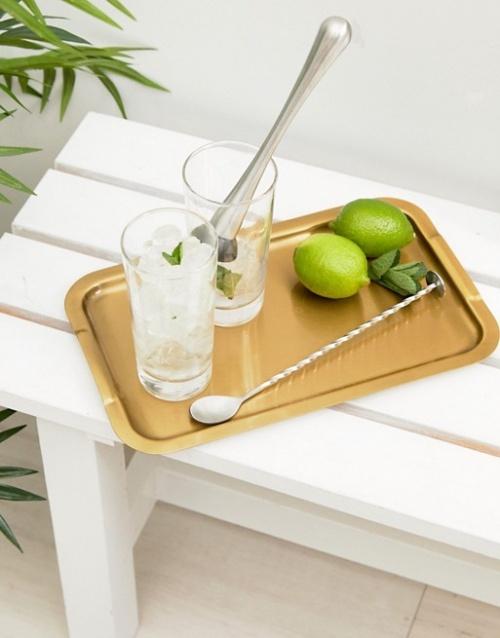 Fizz Mojito - Kit à cocktails avec recettes