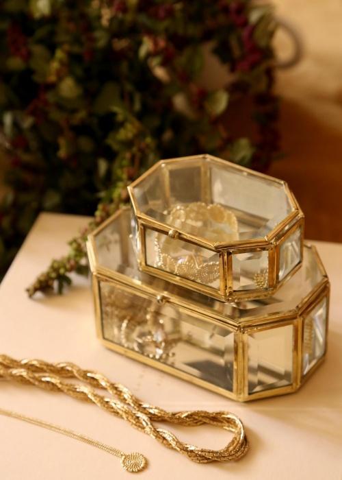 Sezane - Petite boîte à bijoux