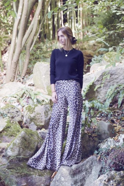 Louise Harlé - Pantalon