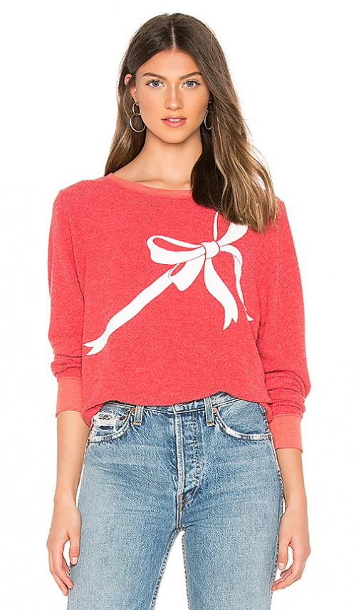 Wildfox Couture - Sweat