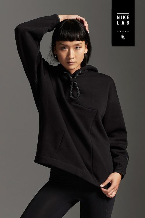 Nike - Hoodie noir original