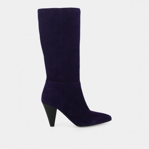 Jonak - Bottes violettes