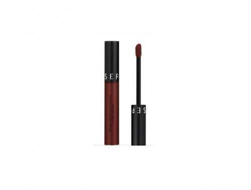 Sephora Collection - Cream Lip Stain Mat