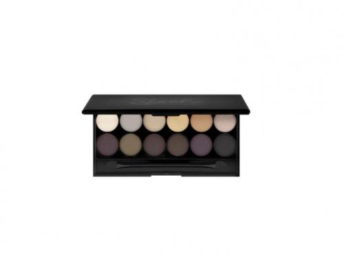 Sleek Makeup - I-Divine Palette