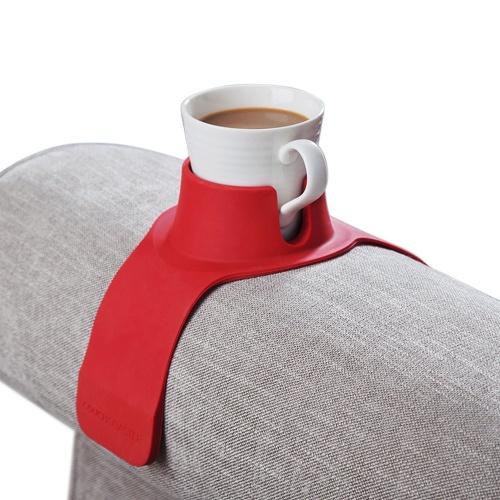 Couch Coaster - Porte-gobelet